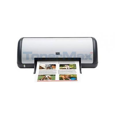 HP Deskjet D1455
